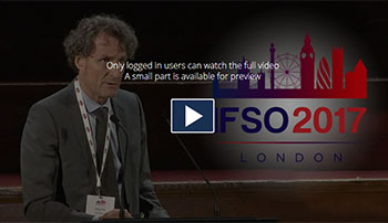 IFSO 2017 KEY NOTE LECTURES RALPH PETERLI