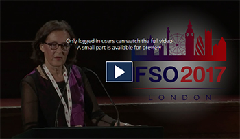 IFSO 2017 KEY NOTE LECTURES LENA CARLSSON SWEDISH OBESE SUBJECTS STUDY 20-YEAR DATA
